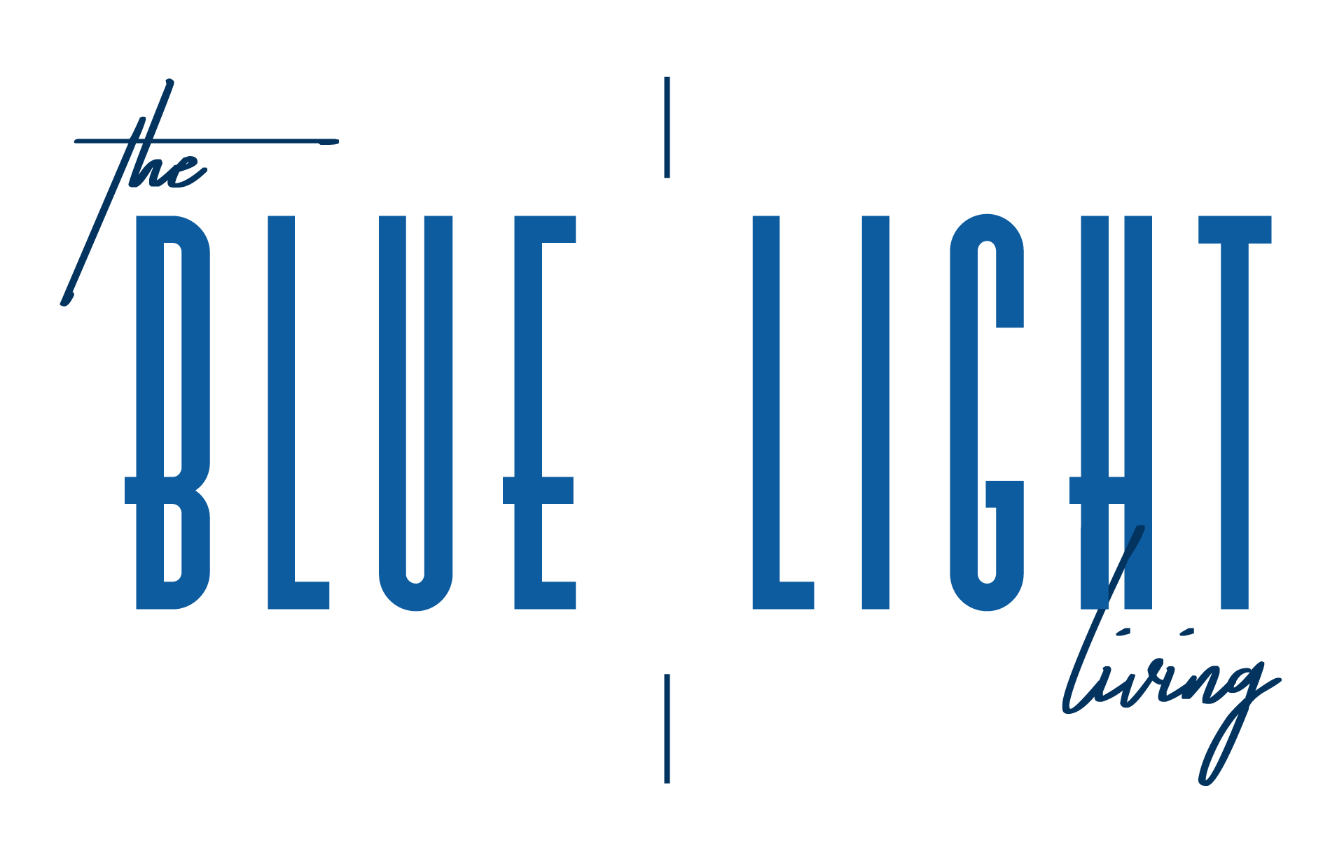 The Blue Light Living